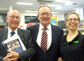Hobart Book Launch
